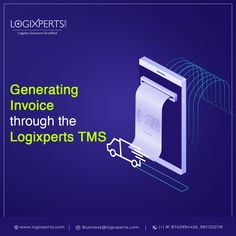 Generating invoices through the Logixperts can be done in seconds. All proof of delivery paperwork can be attached to meet the needs of your customers and then exported to all major accounting systems. For more details contact us at @ Analytics Dashboard, Cloud Based, Accounting, Transportation, Software, Management, Delivery, Meet, Clouds