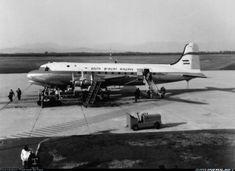 Douglas Dc 4, Vintage Props, Port Elizabeth, Aircraft Pictures, East London, Cape Town, South Africa, Aviation, Coastal
