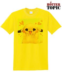 Cute kawaii Custom Pikachu being adorable Pokemon Eevee gengar team rocket tee t-shirt tshirt merchandise gear poster dvd keychain figure soundtrack plush bag