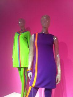 The Total Look June 22 - Oct. 7, 2012   http://scadmoa.org/art/exhibitions/2012/rudi-gernreich-peggy-moffitt-william-claxton