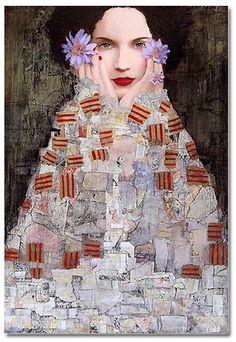 QUINQUABELLE ou les imperfections by Richard Burlet