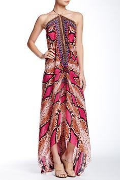 Convertible Python Dress by Parides on @HauteLook
