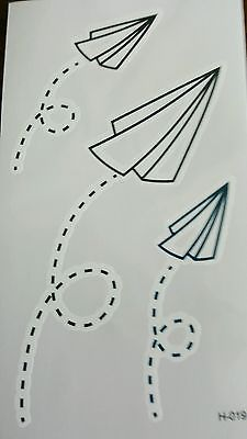Papierflieger / on off 💡HOT PRICE💡