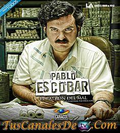 Ver Teleserie Escobar El Patron Del Mal Capitulo 57 Miercoles 22 De Agosto Del 2012