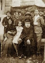 Image result for orthodox jewish man 1905
