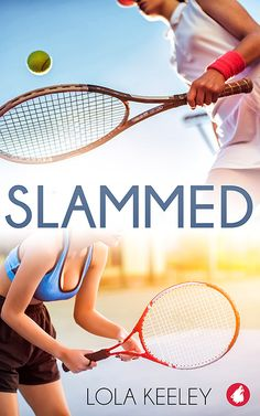 """Read """"Slammed"""" by Lola Keeley available from Rakuten Kobo. 1 tennis star Elin Larsson is in hot pursuit of a record number of Grand Slam titles. Theodore Dreiser, Gary Indiana, English Book, What To Read, Book Photography, Book Authors, Free Reading, Slammed, Love Book"""