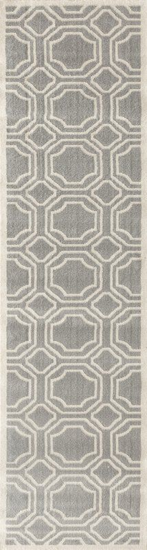 Newport Gray Area Rug