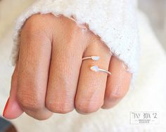 White Opal RingOpal Ring GoldOpal Statement Ring Opal Silver Ring Opal  Sterling Silver RingOpal Rose Gold Ring Opal Stackable Ring (14.95 USD) by TinyBox12
