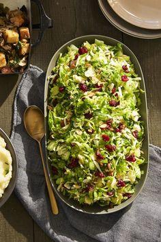 Vegan Life, Healthy Life, Watermelon And Feta, Pomegranate Salad, Tostadas, Thanksgiving Recipes, Vegan Recipes, Appetizers, Food And Drink