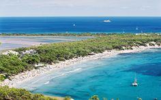 fotos playa de las salinas ibiza - Recherche Google