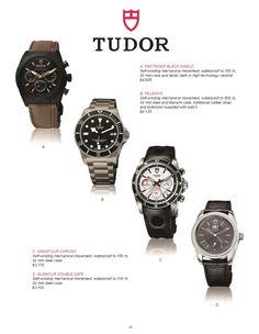 #Tudor