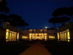Museo nazionale etrusco villa Giulia
