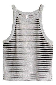 Rövid trikó | H&M