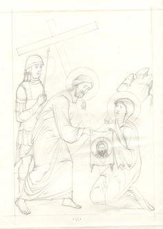 Via Crucis - loscriptorium san sisto - Picasa Web Album