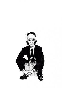Bag it! | Ignasi Monreal Illustration