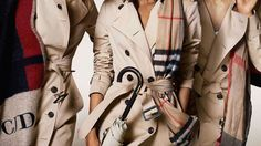 Burberry Has a Special Group Dedicated to Wearable Tech and Innovation. It's called the What If Group.