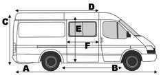 Ford Transit, Vehicles, Car, Vehicle, Tools