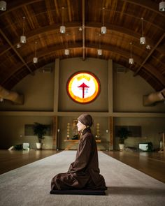 A lot has been made of the effects of mindfulness practices on stress, but what about chronic pain and illness? A physician-turned-nun shares her wisdom.