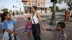 Newsela | Aumento de población latina en California es presagio de cambios