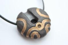 Goldie Bronze & natural clay