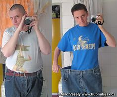 Jak zhubnout a nepřibrat? | Hubnutí jak
