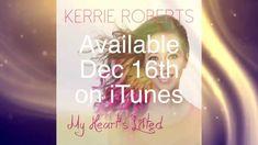 "Kerrie Roberts ""Seek Your Face"" Official Lyric Video"