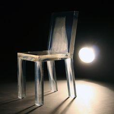 Ghost Chair collection by Design Drift - Dezeen
