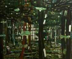 How a few public art galleries beat the art market: the case of Peter Doig | Art UK Peter Doig, Leicester, Kandinsky, Exhibition Room, Museum Art Gallery, San Francisco Museums, Renzo Piano, Art Society, Louise Bourgeois