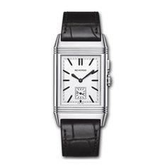 Reis-Nichols Jewelers : Jeager Lecoultre Grande Reverso Ultra Thin Watch