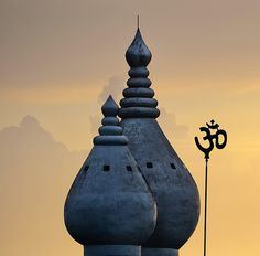 Hindu Temple | Flickr - Photo Sharing! trinidad two towers