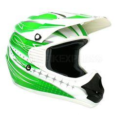 THH TX-11 Helmet - Green