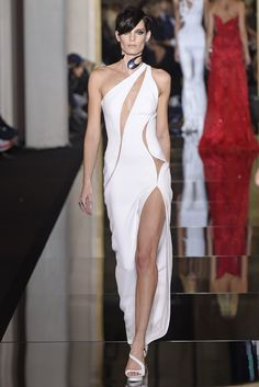 Atelier Versace Couture Spring 2015 - Slideshow