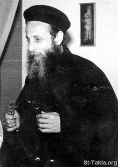 Father Bishoy Kamel