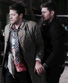 """I say with my little eye some Destiel <<""""how dare u pull away from my arms? Jensen Ackles, Jensen And Misha, Sam E Dean Winchester, Dean And Castiel, Misha Collins, Decimo Doctor, Familia Winchester, Destiel Fanart, Supernatural Ships"""