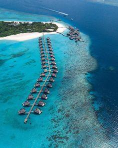 Six Senses Laamu, Maldives, Resort, Hotel, Ocean