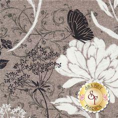 Jardin de Provence 40789-X Multi by Daphne Brissonnet for Windham Fabrics