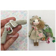 #bagcharm #muffinthedoll #crochet #crochetdolls #crochetdoll #amigurumi #handmade #handicraft ...