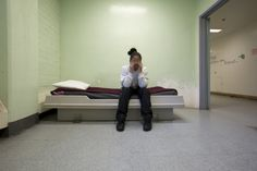 Juvenile Jails Adopting ACE- and Trauma-Informed Practices - Juvenile Justice Information Exchange Prison Life, Post Traumatic, Behavior, Mental Health, Adoption, Empathic, Training, Campaign, Youth