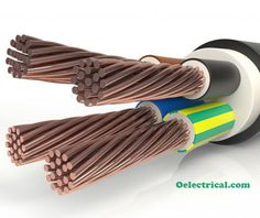 Industrial Cables - Paper-Insulated Cables, Polymeric Cables for Fixed Installations and Flexible Connections Eddy Current, Cable Reel, Paper Tape, Electrical Engineering, Power Cable, Industrial, Engineering, Industrial Music, Power Engineering