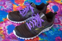 Finding your passion for fitness with Reebok shoes. {Plus video of 3 great ab workouts.} #cbias