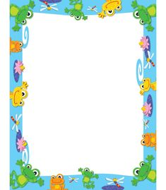 Use this playful and light-hearted FUNky Frogs design to promote your classroom theme! So many uses to liven up projects, writing assignments, class newsletters and more! Add style to personalized awards, letters and lists--the possibilities are endless! Look for coordinating products in this design to create a lively and FUNky classroom theme! Comes in 50 sheets per pack.