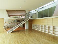 Gallery of Kindergarten St. Johann-Köppling / Reitmayr Architekten - 5