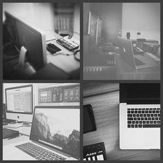 🗣 Home Studio 🏡🏠🏡  É lunedì...💡Cerchiamo di iniziare la settimana nel modo modo migliore con una nuova sessione‼️👨🏻💻🎧💻👨🏻