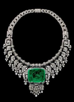 beautyblingjewelry:  Necklace worn by Cou beauty bling jewelry fashion