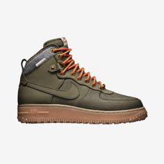 5847cc1d4ed Nike Air Force 1 Duckboot Men s Shoe Air Force 1