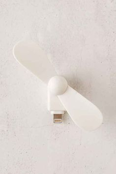 Mini iPhone Personal Fan - Urban Outfitters