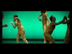 Psico Ballet: Un mar de sueños  Sala Kubik Fabrik, Madrid  desde 19 abril 2012 hasta 20 abril 2012