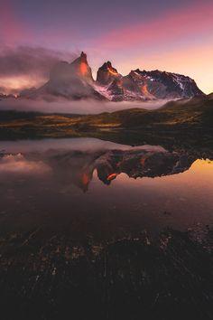 themanliness:      Sunrise at Torres byArwinder Nagi| Facebook | Instagram