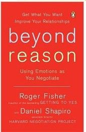 """This book offers advice for dealing with emotions in even your toughest negotiations, whether with a difficult colleague or your angry spouse. You will discover five """"core concerns"""" that lie at the heart of most emotional challenges. You will also learn how to address these concerns to improve your relationships and get the results you want.  Cote: 9-4721-211 FIS"""