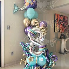 Balloon Arrangements, Balloon Centerpieces, Balloon Decorations, Birthday Balloon Delivery, Balloon Bouquet Delivery, Large Balloons, Number Balloons, Valentines Balloons, Birthday Balloons